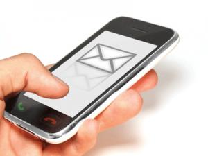 Envoyer des SMS aux membres de votre Association