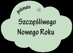 Szczęśliwego Nowego Roku en polonais