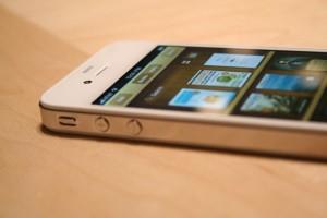 Iphone piste les utilisateurs radar localisation