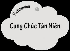 Cung Chúc Tân Niên en vietnamien